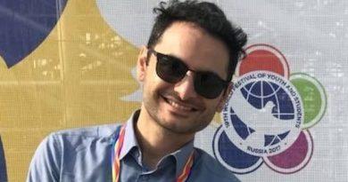 Chi è Antonio Megalizzi, il giornalista italiano ferito a Strasburgo?