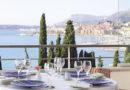 Il Mirazur in Costa Azzurra e' il migliore ristorante al mondo