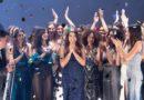 E' stata eletta Miss Mondo a Gallipoli