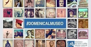 Domenica gratuita musei e boom di ingressi