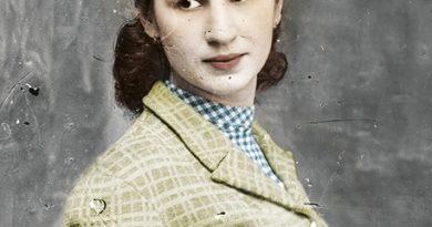 Eugenia, l'amore e l'antisemitismo
