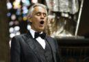 Bocelli dona il plasma, 'ho avuto il Covid' (Podcast)