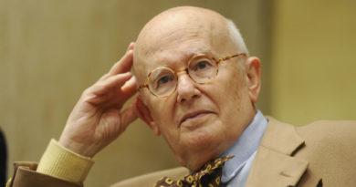 E' morto Roberto Gervaso, giornalista e scrittore (Audio Podcast)