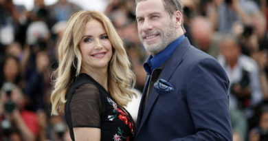 Morta l'attrice Kelly Preston, moglie di John Travolta