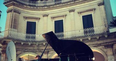 Piano Lab, 100 pianisti a Martina Franca
