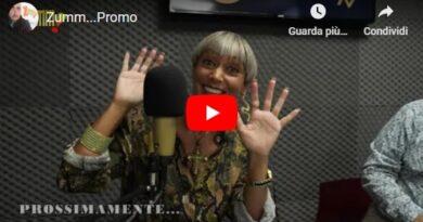 La nuova stagione di Zumm … Promo video