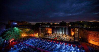 Ravenna Festival, Natale con trenta spettacoli in streaming