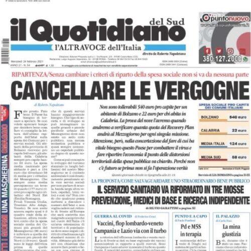 il-quotidiano-del-sud-2021-02-24-6035b721a33d1