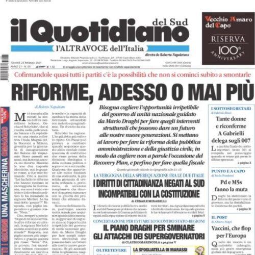 il-quotidiano-del-sud-2021-02-25-603708a3b7959
