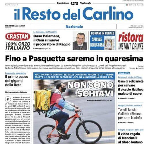 il-resto-del-carlino-2021-02-25-6036db2a9b33c