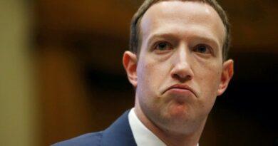 Mark Zuckerberg da denunciare …To be reported