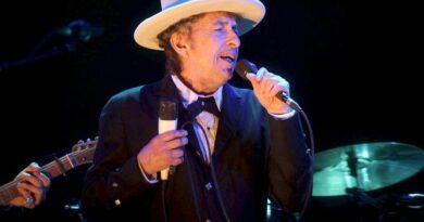 Bob Dylan 80 anni il 24 maggio, la sua arte in mostra a Miami