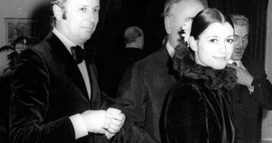 È morta Carla Fracci, la regina della danza