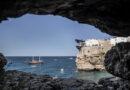 Tuffi: il 26 settembre 'Red Bull Cliff diving' a Polignano (VIDEO)