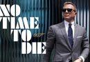 No Time to Die, nuovo Bond esce finalmente il 30 settembre in Italia