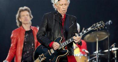 Tournee Rolling Stones si fara', al via 26 il settembre