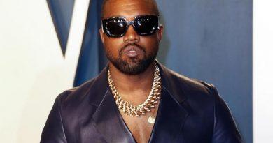 Musica: Kanye West, record di stream in un giorno con Donda