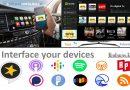 Interfaccia i tuoi dispositivi android e ios (audio library podcast)