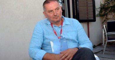 Premio Strega Europa a Georgi Gospodinov