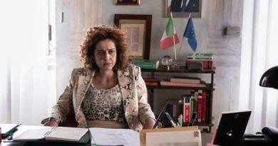 Scalera, Imma Tataranni, fuori da tutti schemi